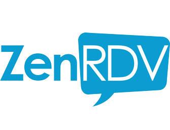 ZenRDV - une appli d'agenda pratique pour diététicienne