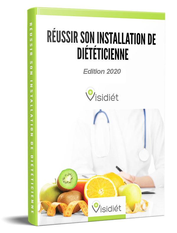 Guide pour réussir son installation de diététicienne